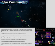 Star Commander on itch.io